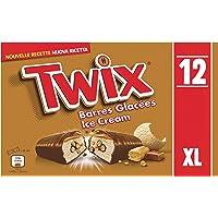 Barres Twix - 12 x 34,2 g