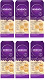 Benenox Overnight Recharge Food Supplement - 135 ml (Blackcurrant (6 Pack))