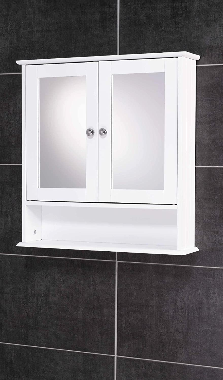 new england style bathroom cabinets. new england white bathroom cabinet with mirror and shelf unit: amazon.co.uk: kitchen \u0026 home style cabinets i