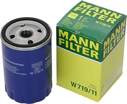 Mann Filter W719//11 Filter
