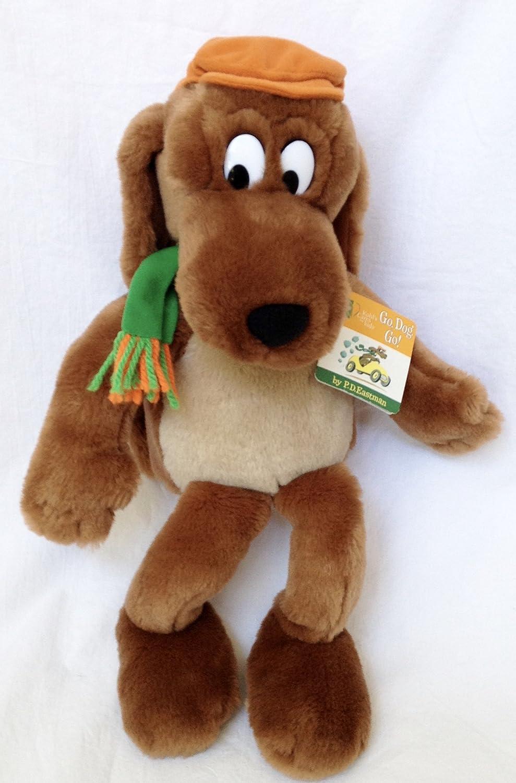 El ultimo 2018 Kohl's Kohl's Kohl's Dr. Seuss 16 Go Dog Go Plush by Kohl's  Con precio barato para obtener la mejor marca.