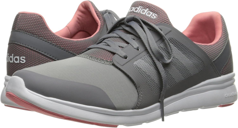 adidas NEO Cloudfoam Xpression Casual Sneaker: