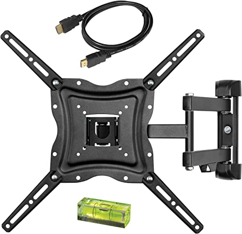 EquaMount Full Motion Tilting Wall Mount for 22 to 55 TVs
