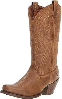 710134d974c Amazon.com | Ariat Women's Heritage Western R Toe Western Cowboy ...