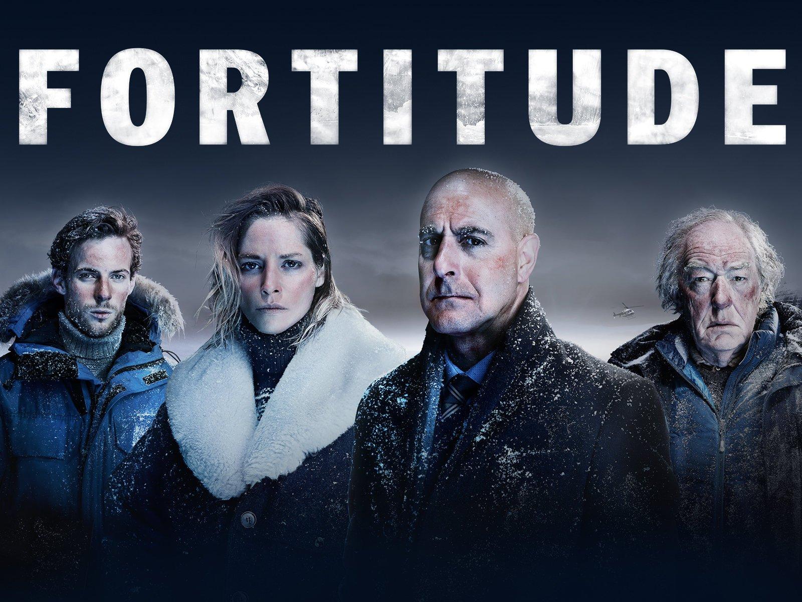 Watch Fortitude Season 1 | Prime Video