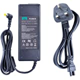 Dtk® Ac Adapter Laptop Computer Charger / Notebook Pc Supply Power source for SONY High Quality Output:19.5V 4.7A 90W Power Cord Tips: Φ6.5MM*Φ4.4mm