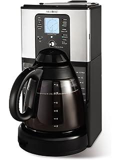 Amazoncom Mr Coffee Ftx45 1 12 Cup Programmable Coffeemaker
