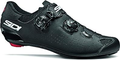 Sidi Genius 10 Road Bike Shoes White Size