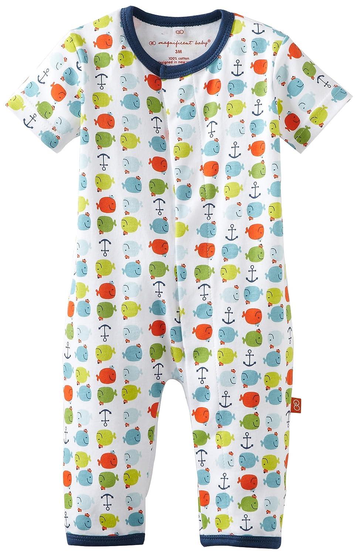 Magnificent Baby Baby-Boys Newborn Union Suit