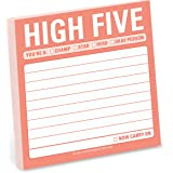 Knock Knock High Five Sticky Note Pad