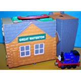 Amazon Com Thomas And Friends Bathtub Squirters Toys Amp Games