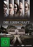 Die Erbschaft - Staffel 2 [3 DVDs]