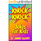 Knock Knock Jokes for Kids - Laugh-Out-Loud - Silly and Funny Jokes for Kids: Who's There? The Funniest Book Ever!
