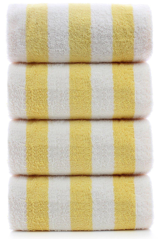 Turkuoise Large Beach Towels
