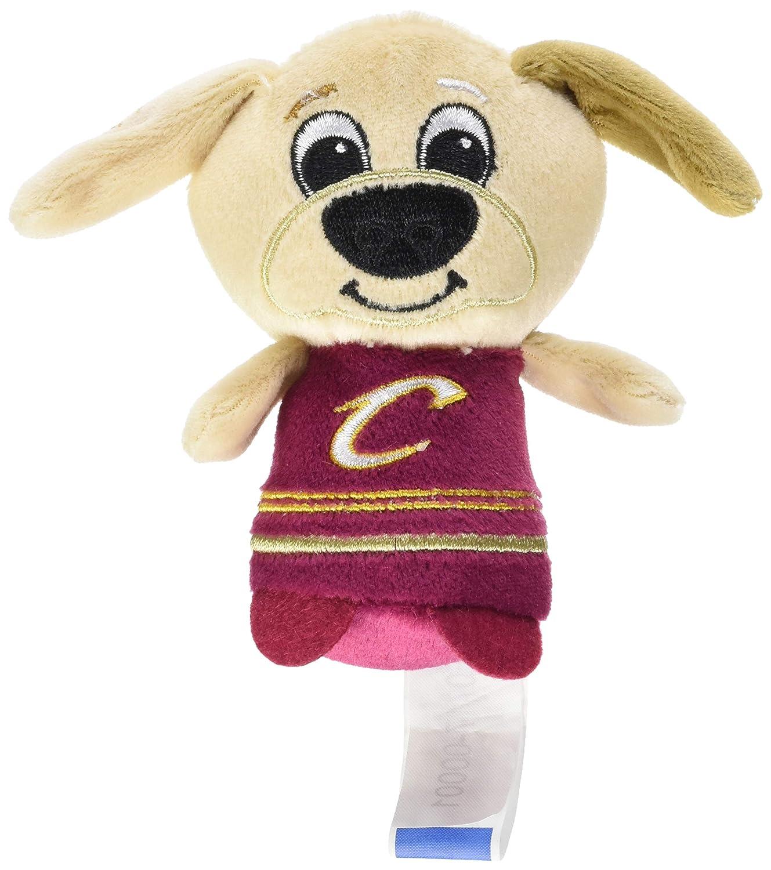 FOCO NBA Unisex Mascot Teamie Beanie