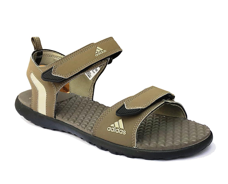 Adidas Mobe Men's Olive Outdoor Sandals