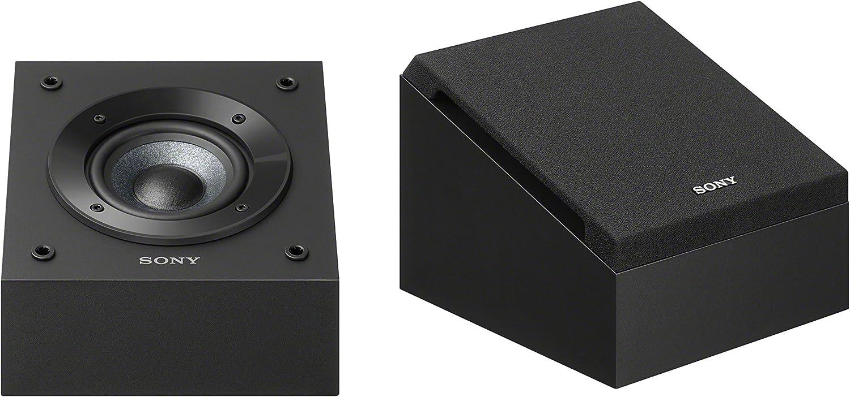 Sony sscse.UC Soporte Altavoz para Dolby Atmos Reproducción (Apto para su Uso SS-CS5y SS de cs8Altavoces), Color Negro