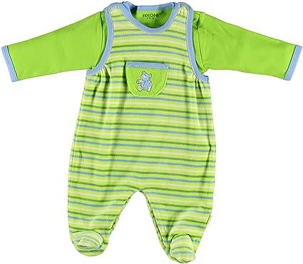 fixoni Unisex Pelele Juego babytales Verde verde: Amazon.es: Ropa ...