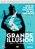 La Grande Illusion 75th Anniversary [DVD]