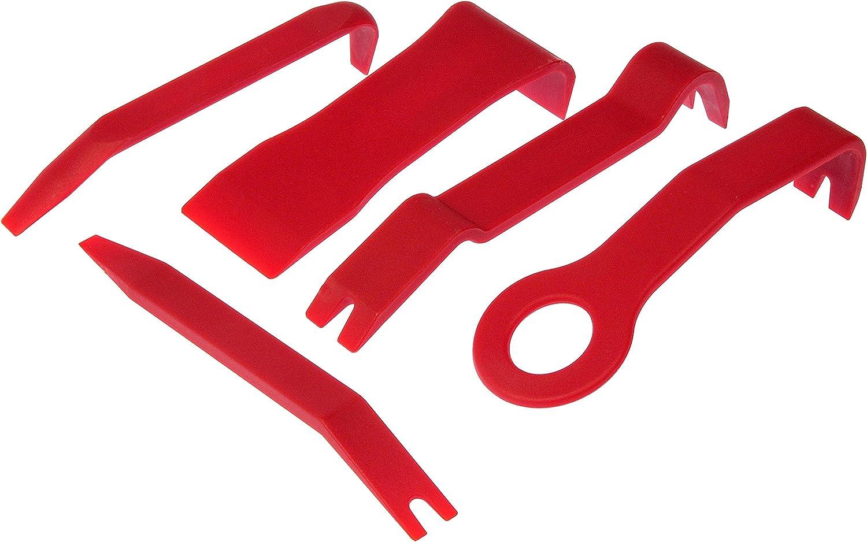 Dorman 49051 Multi Use Removal Tool Set, 5 Piece