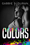Colors (Dragon Knights Book 2)