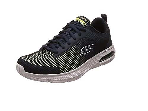 Skechers Dyna air Blyce, Baskets Homme