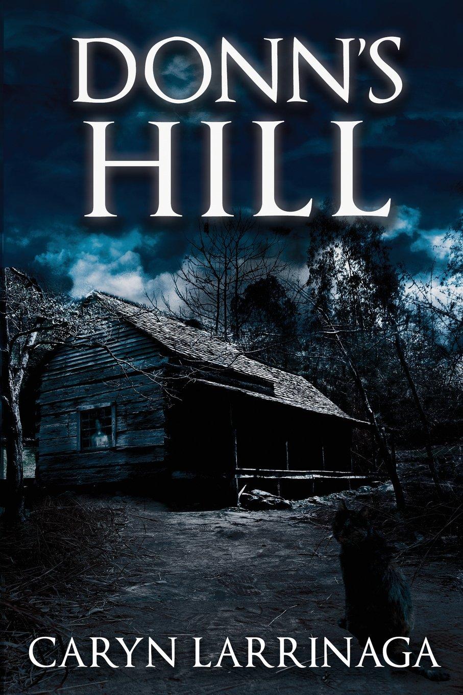 Donn's Hill ebook