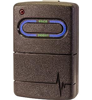 Genie G3T-R Intellicode2 3-Button Remote (Works With Genie Garage ...