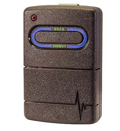 Merveilleux North Shore Commercial Door NSCD 390GV1 Garage Door Remote