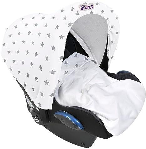 Kuscheldecken Autositz Und Kinderwagen Dooky Blanket Baumwolldecke 70x85 Cm Für Kinderbett