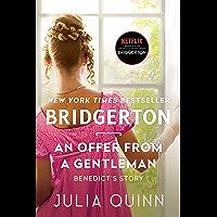 An Offer From a Gentleman: Bridgerton (Bridgertons Book 3)
