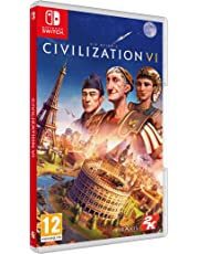 Civilization VI pour Nintendo Switch