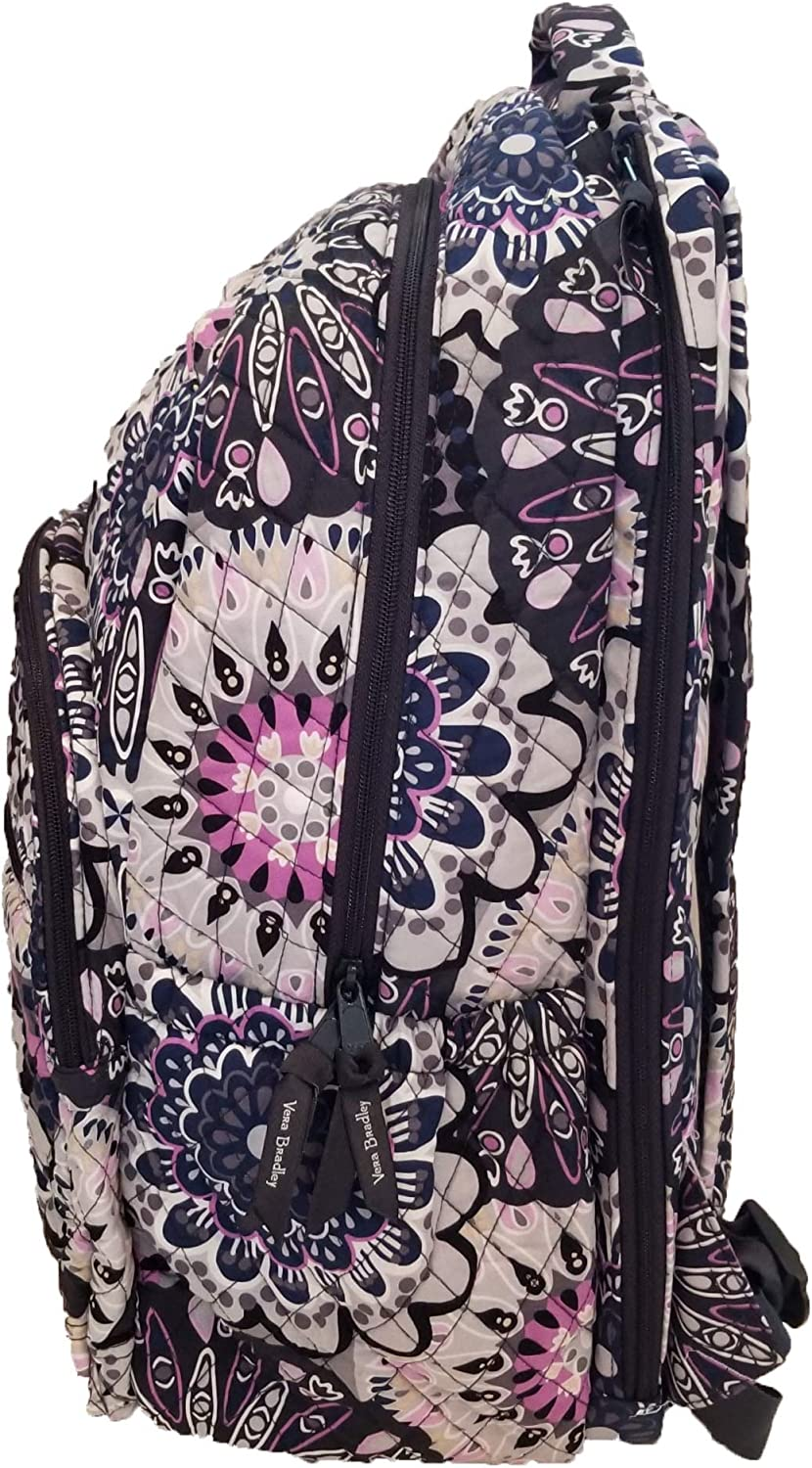 Vera Bradley Women's Large Essential Backpack
