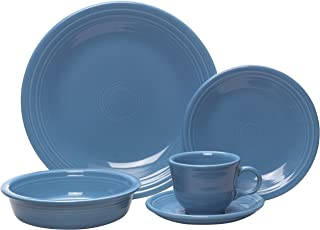 product image for Fiesta 5-Piece Place Setting, Peacock