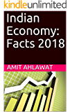 Indian Economy: Facts 2018
