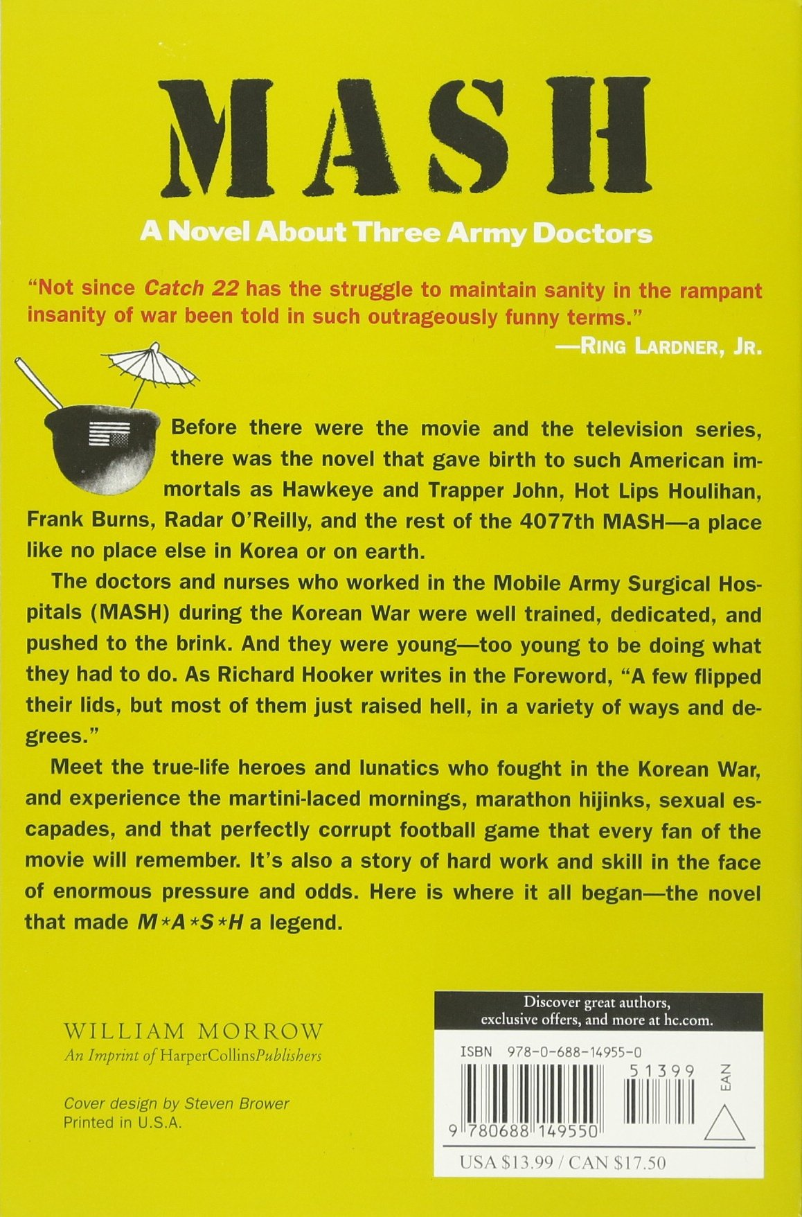 Amazoncom Mash A Novel About Three Army Doctors - 22 pictures that perfectly sum up the struggle that is life