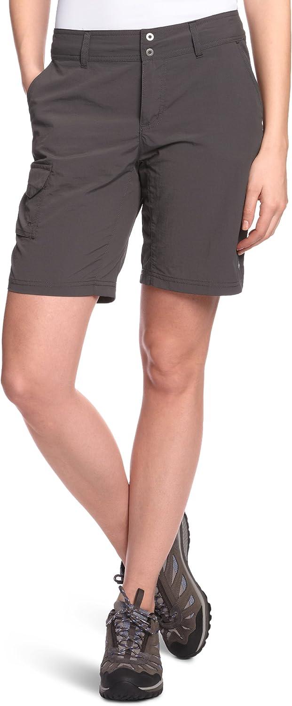 Mujer Columbia Silver Ridge Short Al4005 Shorts