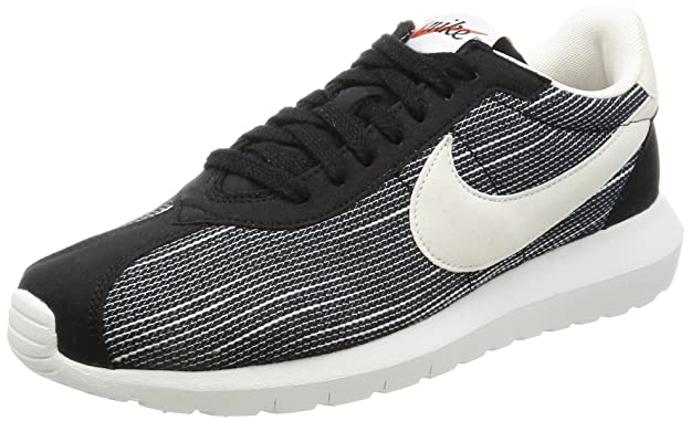 premium selection 813a1 4b71e Nike W Roshe LD-1000, Womens Running Shoes, Black Summit White-Team Orange,  9 M US  Amazon.in  Shoes   Handbags