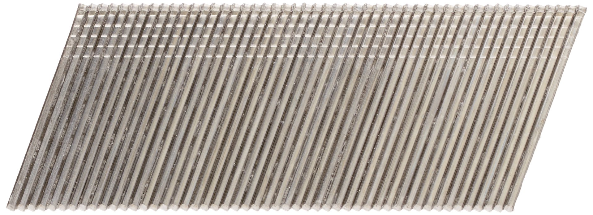 Simpson Swan Secure T16N150PFB 16-Gauge 316 Stainless Steel 1-1/2-Inch Angle Finish Nails for Paslode and DeWalt Tools, 500 Per Box