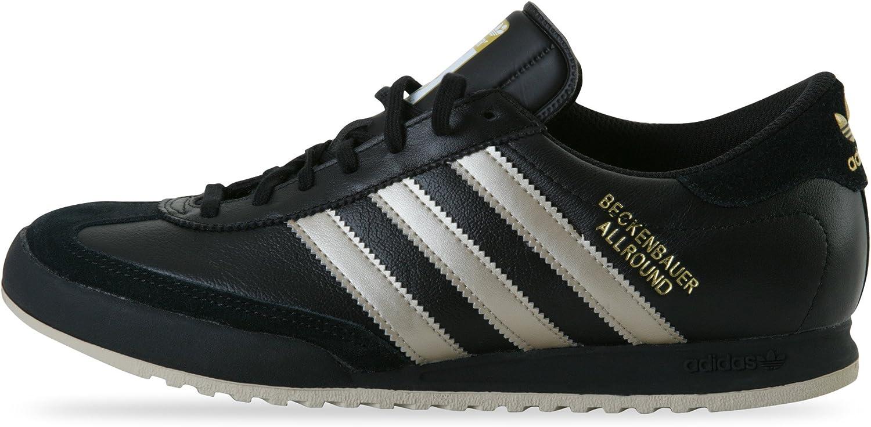 adidas Beckenbauer All Round Black/Gold