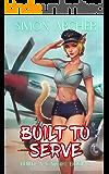 Built to Serve: A Catgirl Harem Adventure (Build-A-Catgirl Book 3)