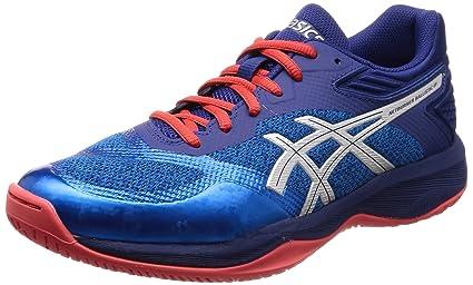 Chaussures Volley Asics Gel Netburner Ballistic Femmes Sport time