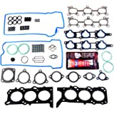 ROADFAR Timing Chain Kit Head Gasket Set for Suzuki XL-7 2.7L 2002-2006