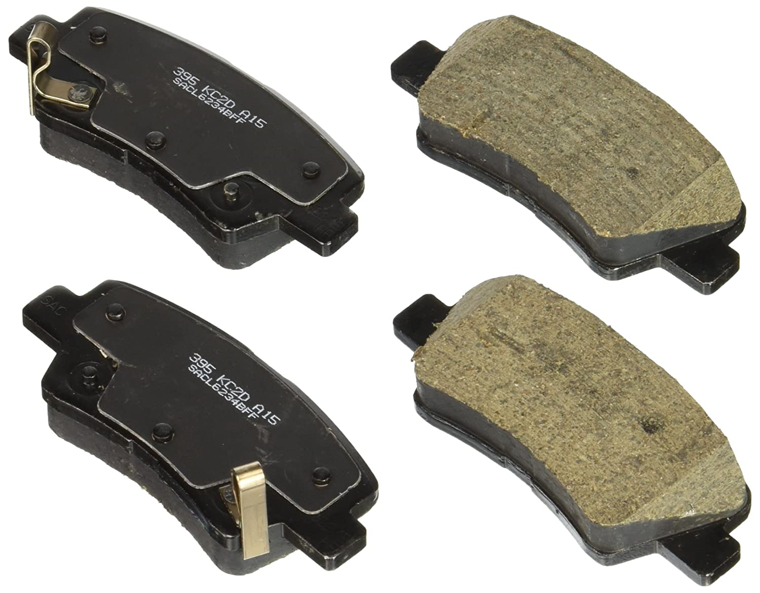 brake front grand product starex pads hyundai for philippines