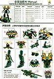 PG 1/60 RX-0[N] ユニコーンガンダム2号機 バンシィ・ノルン(機動戦士ガンダムUC)用 メタルバーニア セット (バーニア メタリックブラック仕様) [並行輸入品]