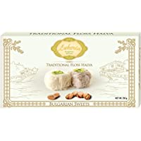 Traditional Floss Halva - Cotton Candy - Balkan Delicacy Turkish Delight 250g