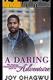 A Daring Adventure - New Beginnings Christian Inspirational Series - Book 6