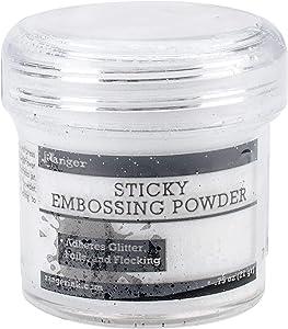 Ranger Sticky Embossing Powder, 21 grams (EPJ35275)