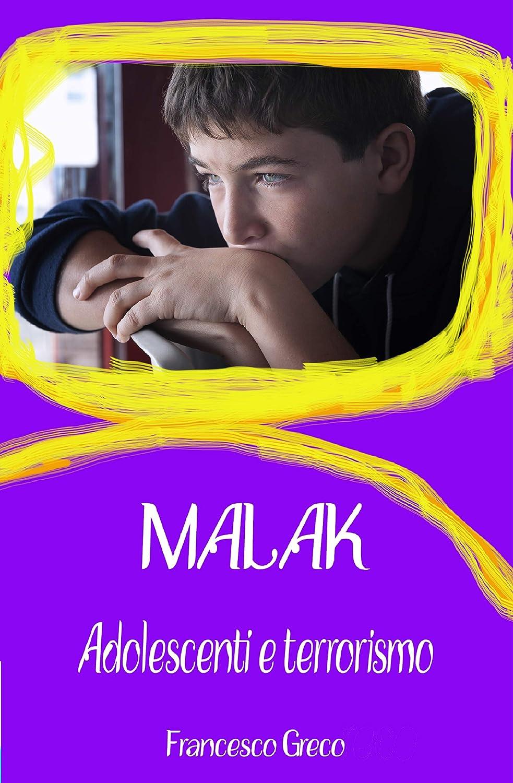 Risultato immagini per Malak greco