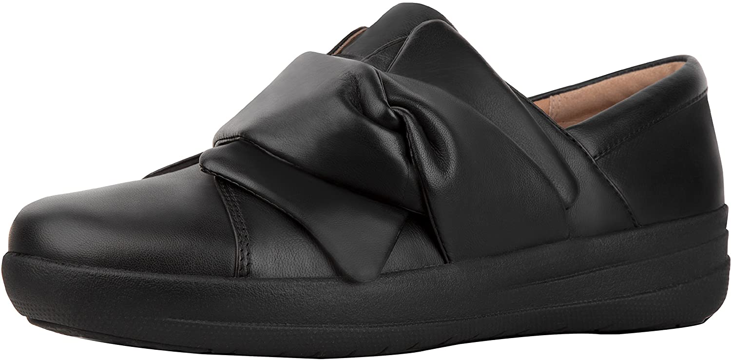 6e5d3ef5065c6f Fitflop Women s F-Sporty Ii Bowy Trainers  Amazon.co.uk  Shoes   Bags